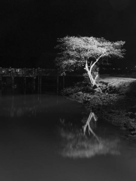 Photograph - Reflections In Time by HW Kateley
