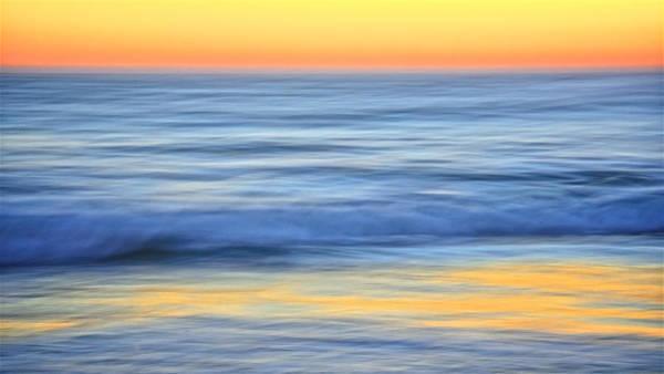 Photograph - Reflection Gold by Flying Z Photography by Zayne Diamond