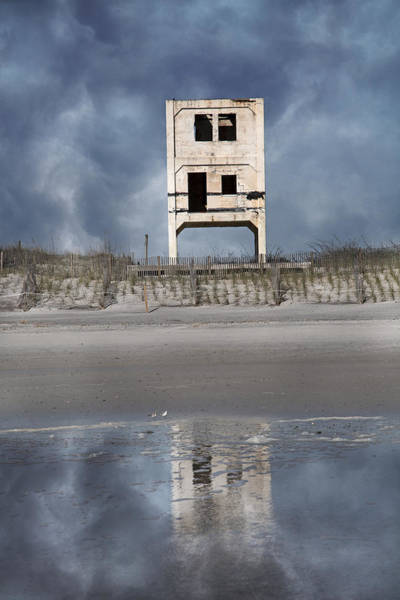 Wall Art - Photograph - Reflection Of The Past by Betsy Knapp