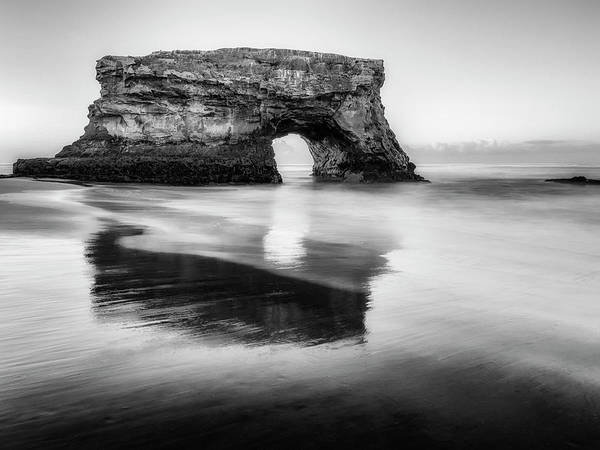 Wall Art - Photograph - Reflection by Steve Spiliotopoulos