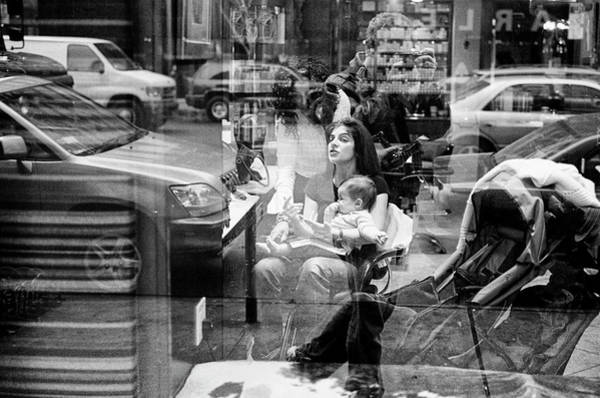 Photograph - Reflections by Dave Beckerman