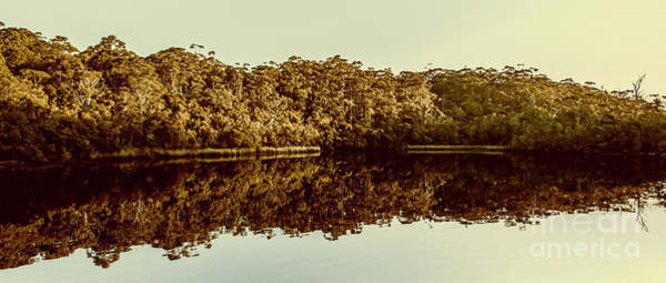 West Bay Photograph - Reflections From Cockle Creek  by Jorgo Photography - Wall Art Gallery