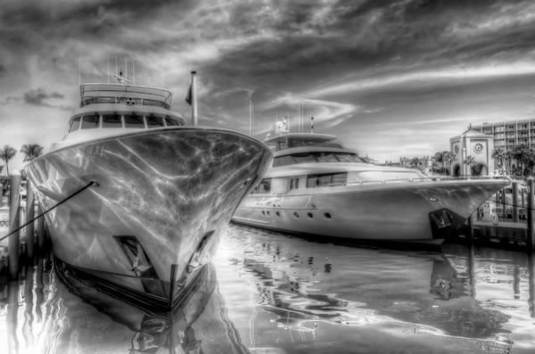 Photograph - Reflections by Jeremy Lavender Photography