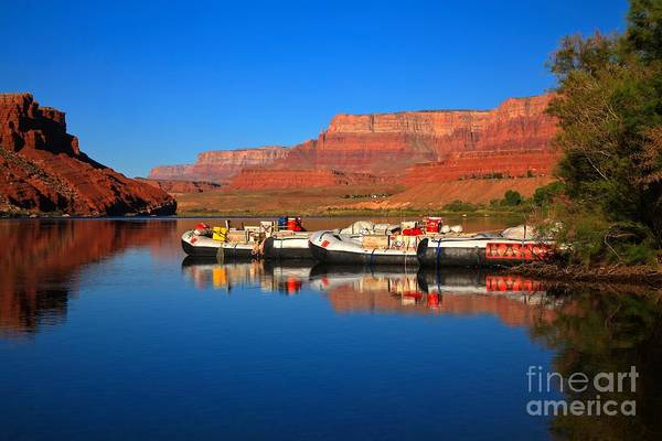 Photograph - Reflections Of Adventure by Adam Jewell