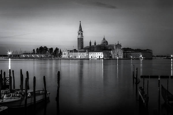 Wall Art - Photograph - Reflections Of Venice by Andrew Soundarajan