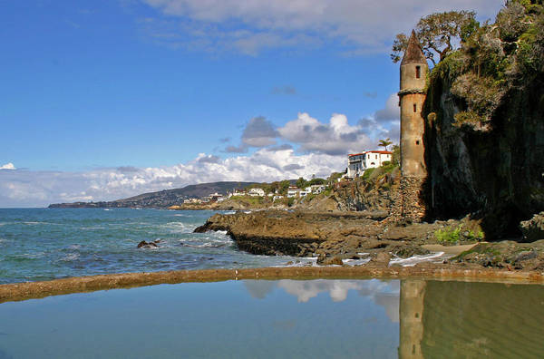 Photograph - Reflections Of Victoria Beach by Cliff Wassmann