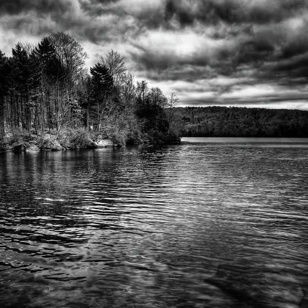 Photograph - Reflections On Limekiln Lake by David Patterson