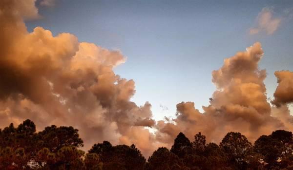 Sunset Wall Art - Photograph - Reflections by Ric Schafer