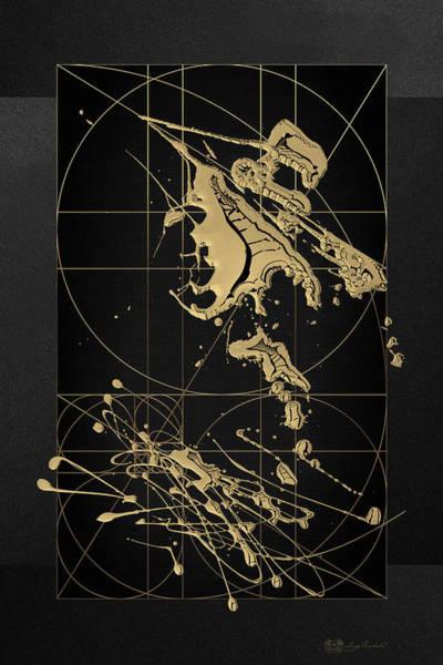 Digital Art - Reflections - Stairway To Heaven by Serge Averbukh
