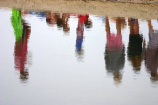 Photograph - Reflective Thoughts by Brad Scott