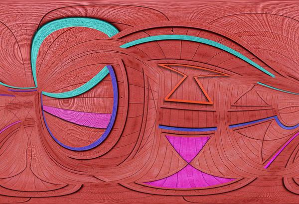 Digital Art - Refudiate by Paul Wear