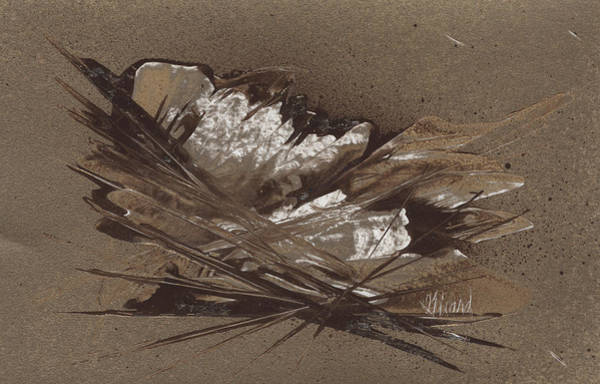 Painting - Refuge by Jason Girard