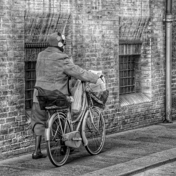 Photograph - Reggio by Gia Marie Houck