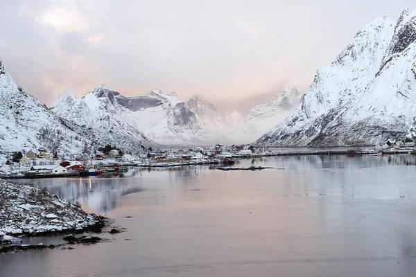 Photograph - Reine, Lofoten 7 by Dubi Roman