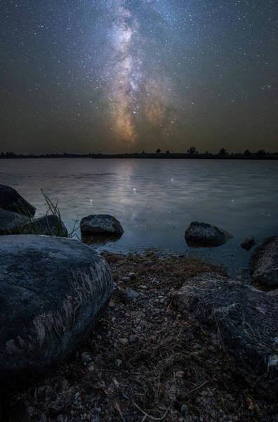Photograph - Relax by Aaron J Groen