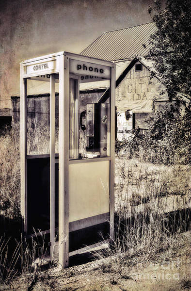 Photograph - Relics From The Past by Sharon Seaward