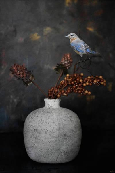 Photograph - Relish The Small Pleasures by Jai Johnson