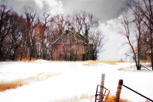 Photograph - Remember When by Julie Hamilton