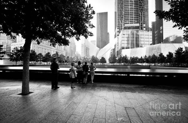 Photograph - Remembering The Fallen by John Rizzuto
