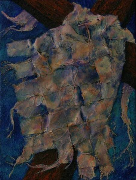 Painting - Remnant by Dorothy Allston Rogers