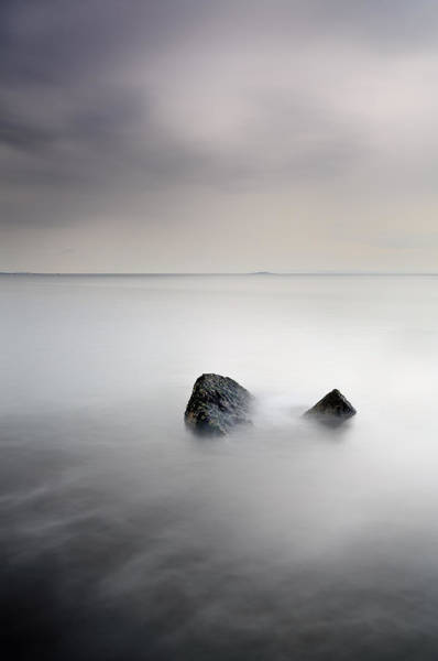 Photograph - Remnant by Grant Glendinning