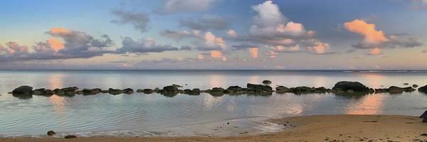 Hawaiiana Photograph - Repose... Kauai by DJ Florek