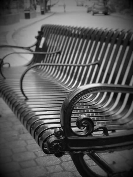 Photograph - Rest by Leon De Vose