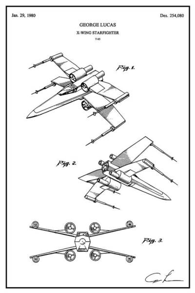 X Wing Art Page 2 Of 9