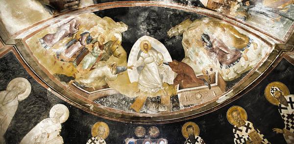 Judgement Wall Art - Photograph - Resurrection Day by Stephen Stookey