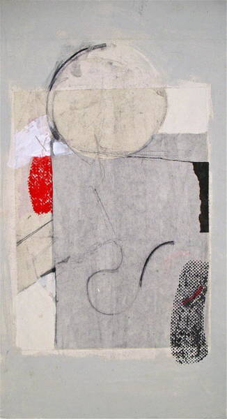 Painting - Retro Feel by Cliff Spohn
