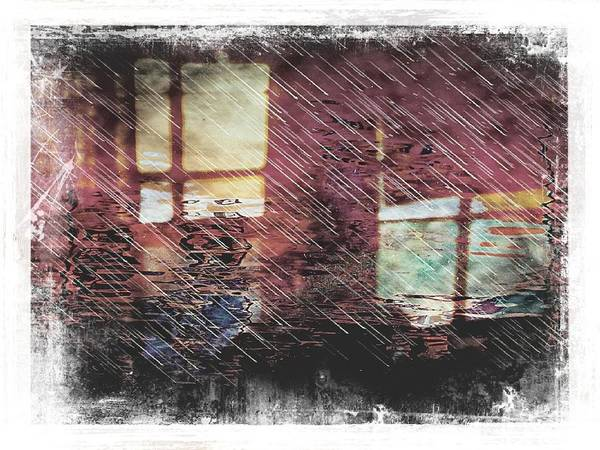 Digital Art - Retrospection by Robert Grubbs