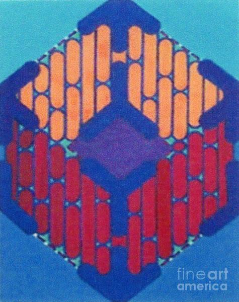 Rfb1015 Art Print