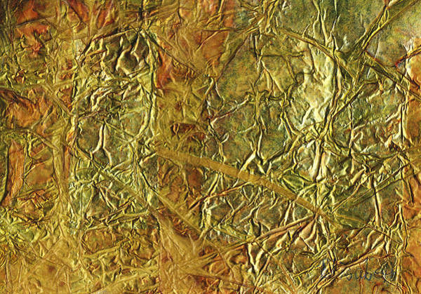 Faded Mixed Media - Rhapsody Of Colors 32 by Elisabeth Witte - Printscapes