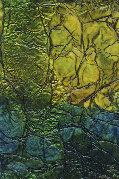 Wall Art - Mixed Media - Rhapsody Of Colors 72 by Elisabeth Witte