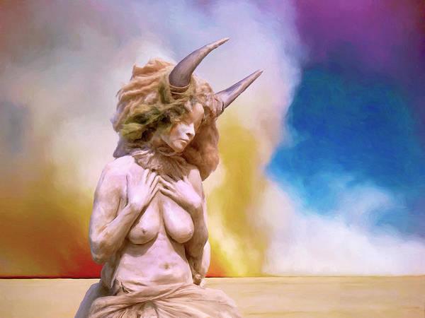 Druid Paintings | Fine Art America