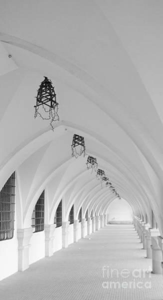 Photograph - Rhodos Town Hall by Karina Plachetka