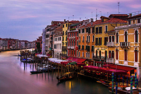 Wall Art - Photograph - Rialto View by Andrew Soundarajan