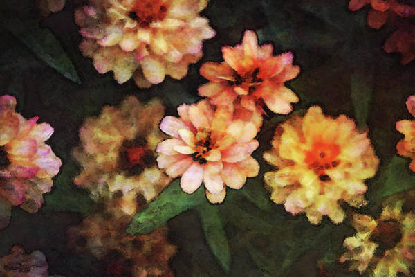 Photograph - Rich Impression 4787 Idp_2 by Steven Ward