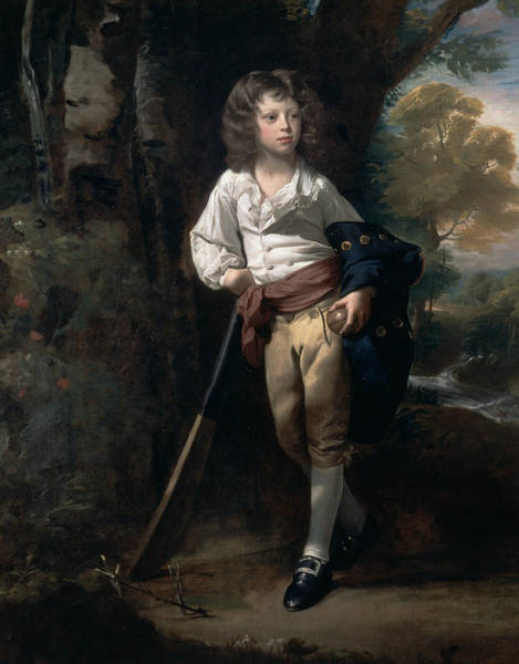 Painting - Richard Heber by John Singleton Copley