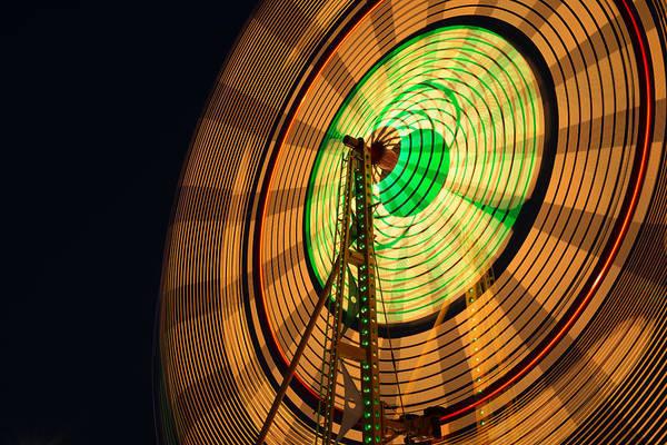 Photograph - Ride 3 by Joye Ardyn Durham