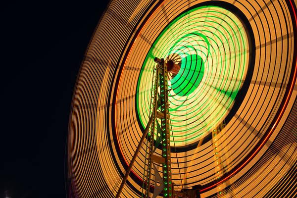 Photograph - Ride 4 by Joye Ardyn Durham