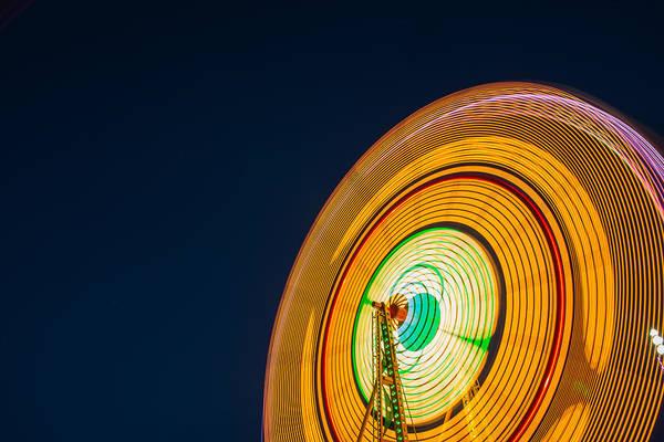Photograph - Ride 7 by Joye Ardyn Durham