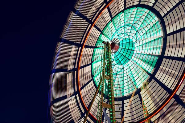 Photograph - Ride 8 by Joye Ardyn Durham