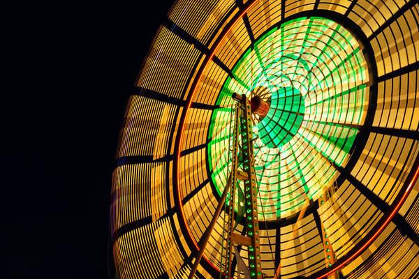 Photograph - Ride 9 by Joye Ardyn Durham