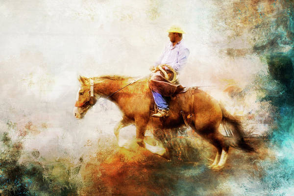 Wall Art - Photograph - Ride For The Win by Toni Hopper