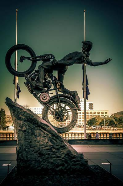 Wall Art - Photograph - Ride Free by Art Spectrum
