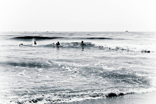 Kammerer Wall Art - Photograph - Ride The Wave by Colleen Kammerer
