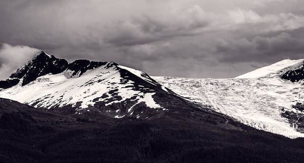 Photograph - Ridgeline by Jason Roberts
