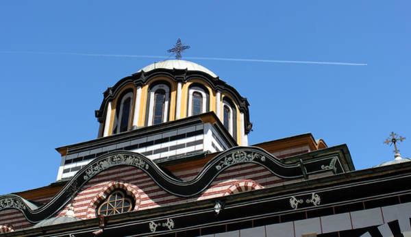 Photograph - Rila Monastery Photograph by Milena Ilieva