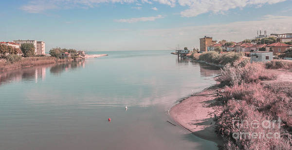 Photograph - Rimini Morning by Marina Usmanskaya